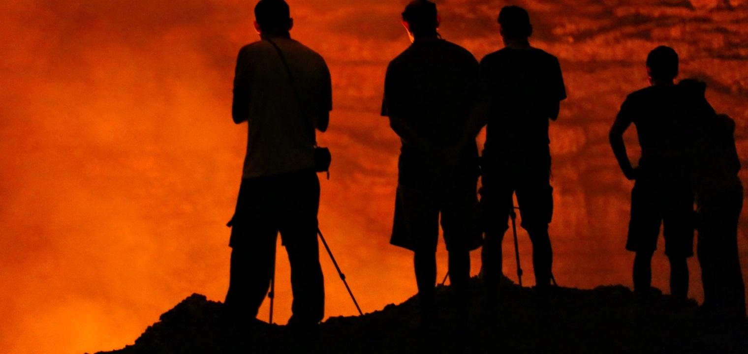 Geologe: Ausbildung & Beruf