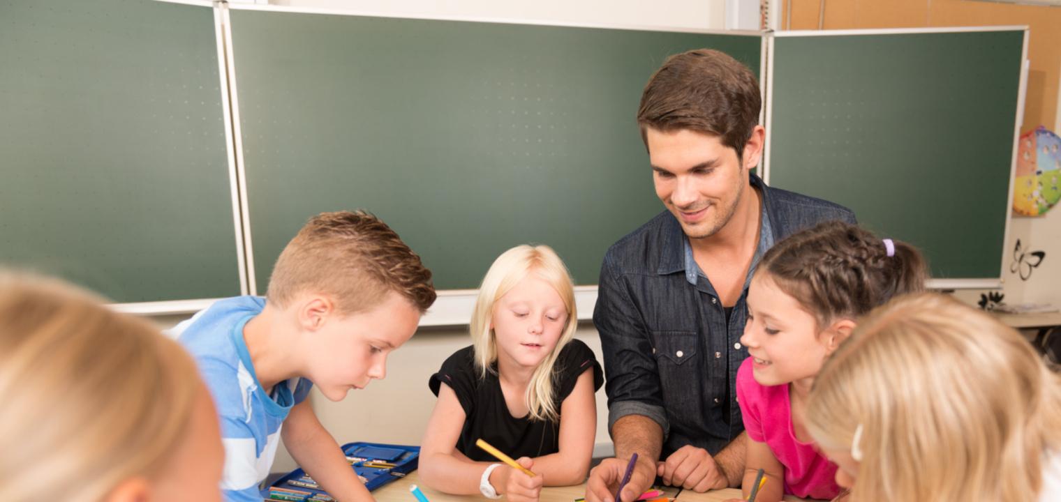 Grundschullehrer