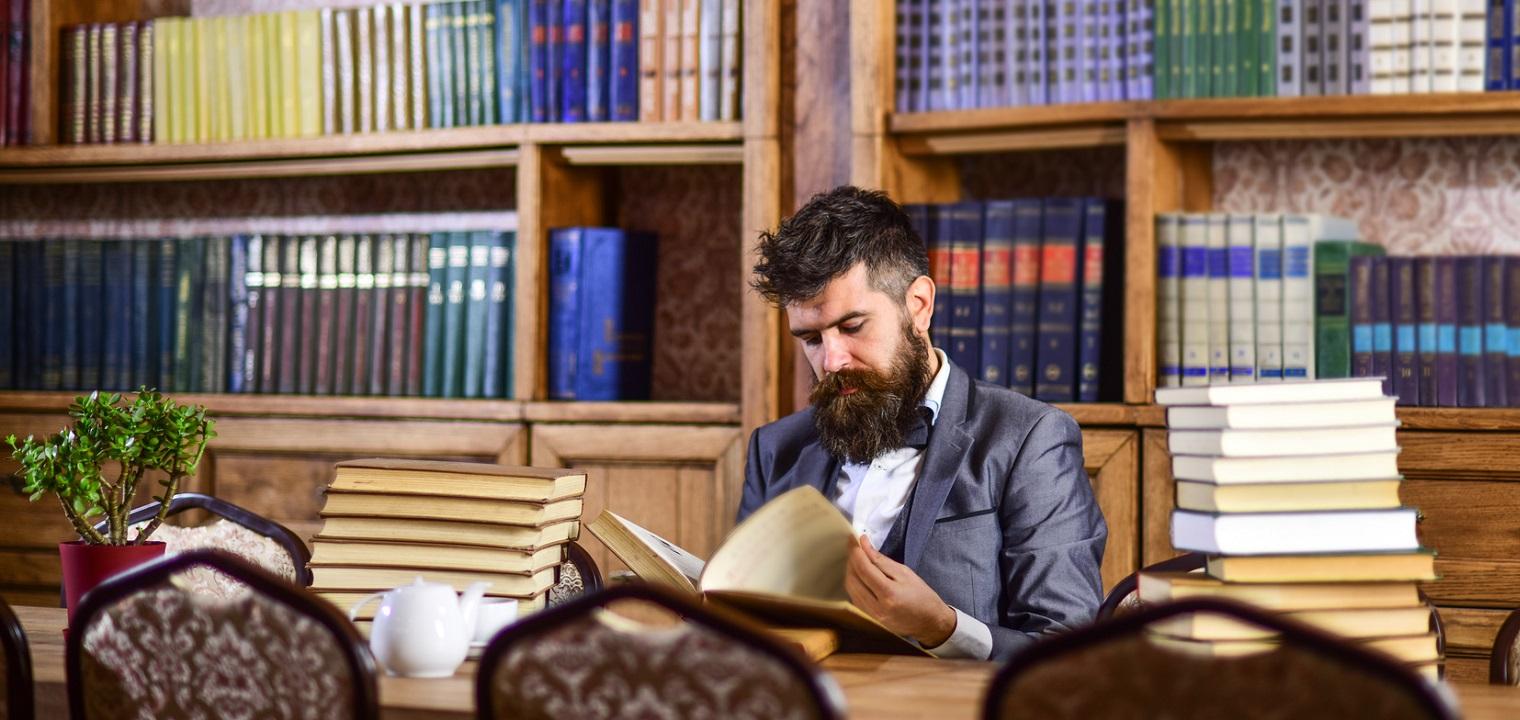 Historiker: Ausbildung & Beruf