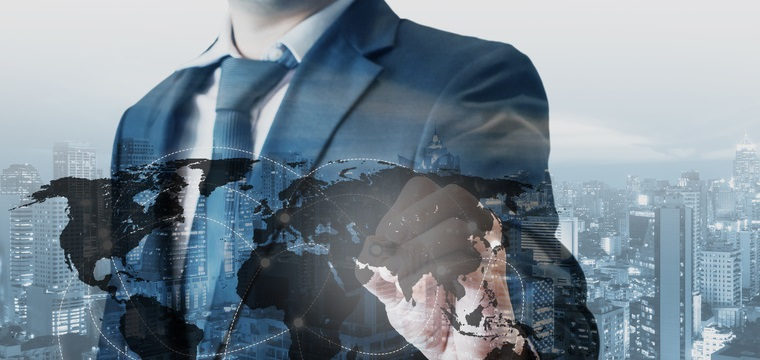 International Business Studium