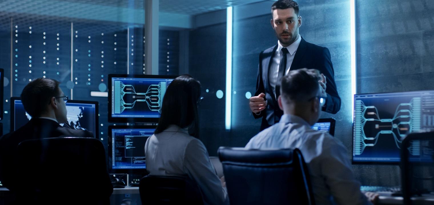 IT-Manager: Ausbildung & Beruf