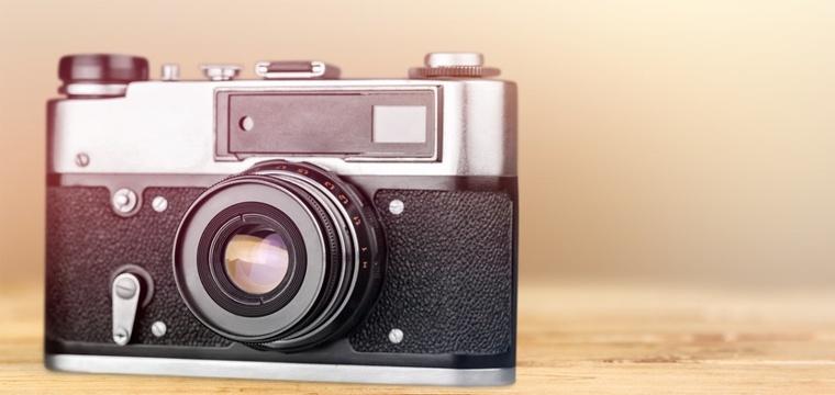 Kamera verkaufen: Wer Dir am meisten dafür zahlt