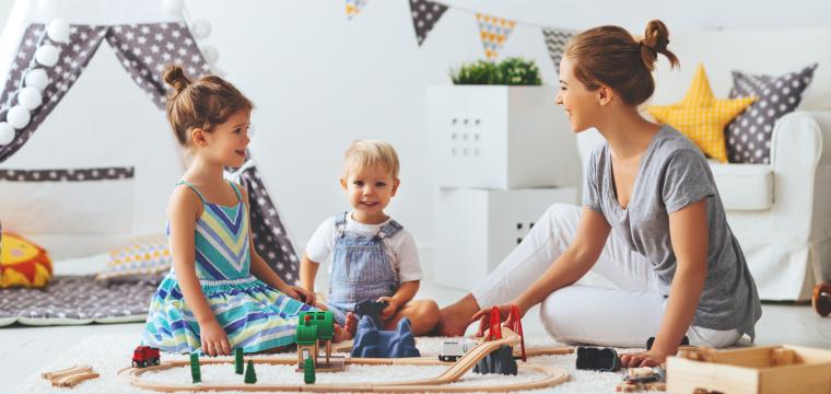 Kinderbetreuungskosten