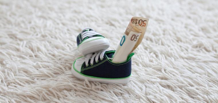 Kindergeld Steuererklärung