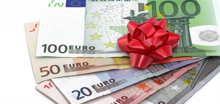 Kostenlose Gewinnspiele im Wert von 57.000 €