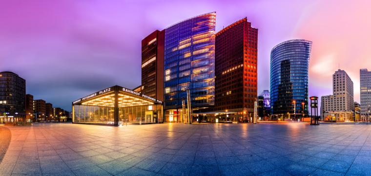 KPMG Deutschland Jobs