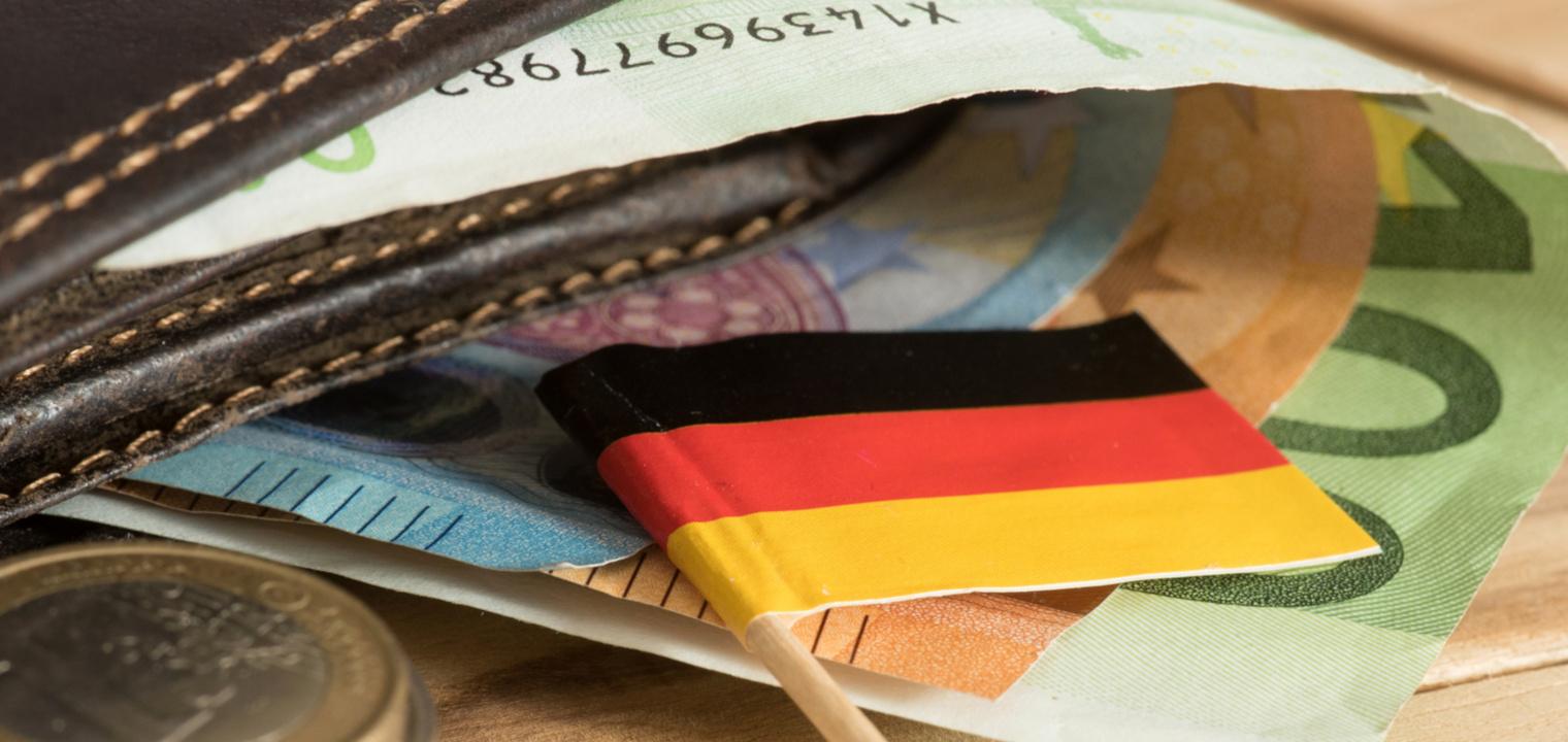 Lebenshaltungskosten in Deutschland