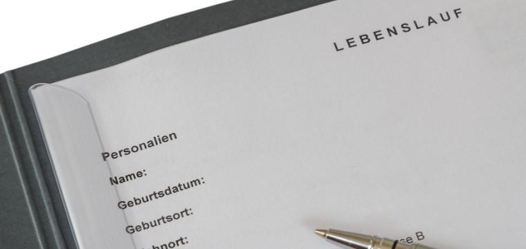 Handschriftlicher Lebenslauf Darauf Musst Du Achten Mystipendium