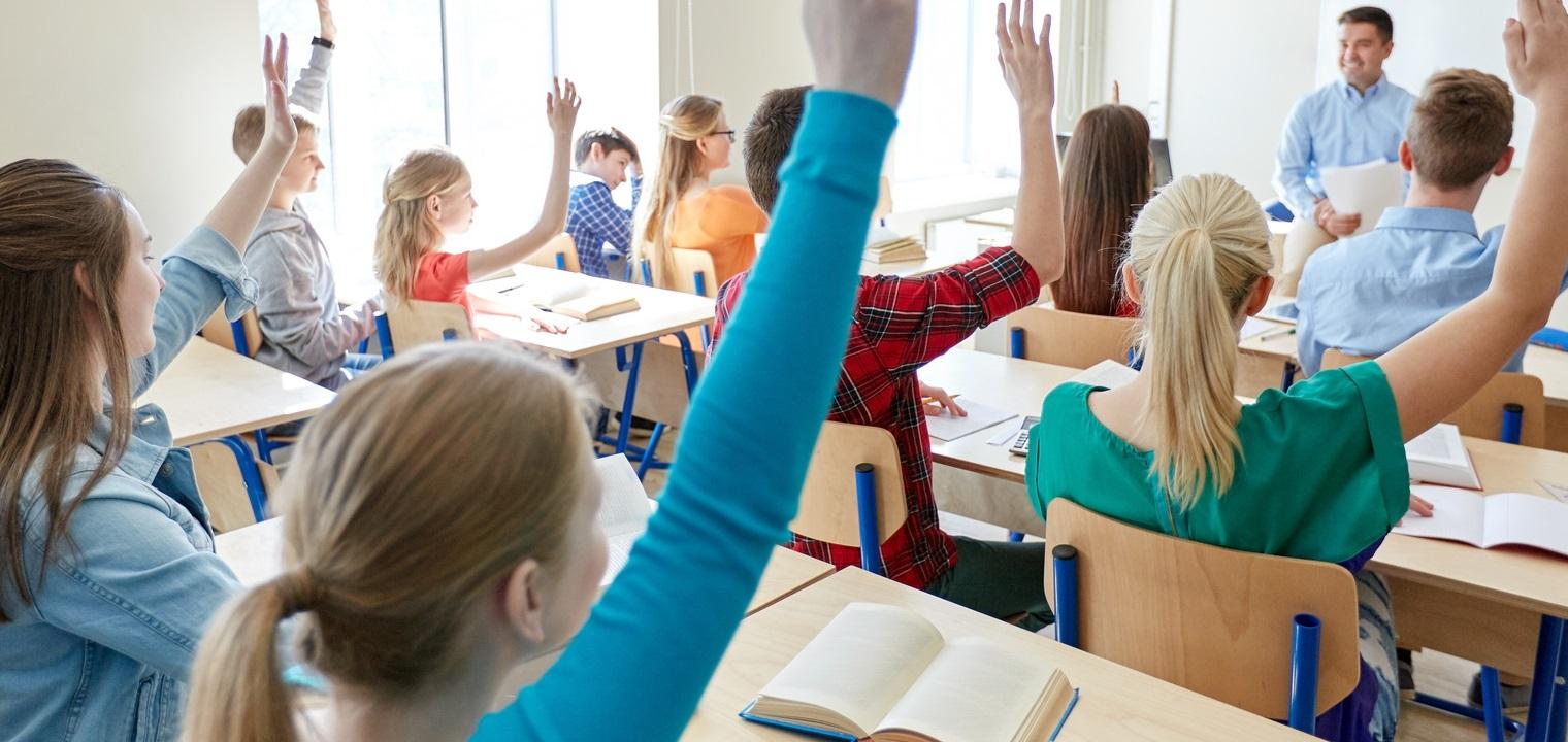 Lehrer werden: Ausbildung & Beruf