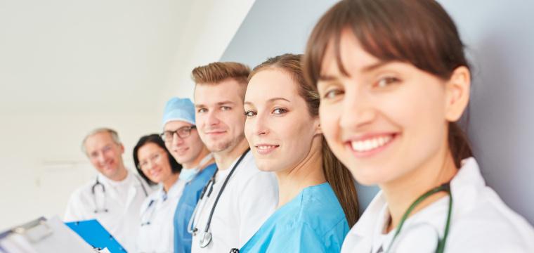 Losverfahren Medizin