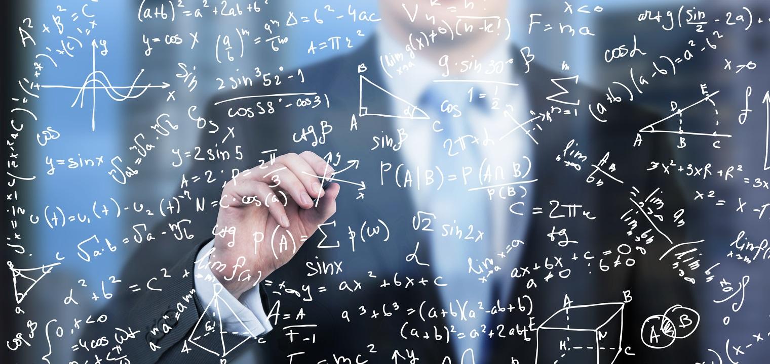 Mathematiker: Ausbildung & Beruf