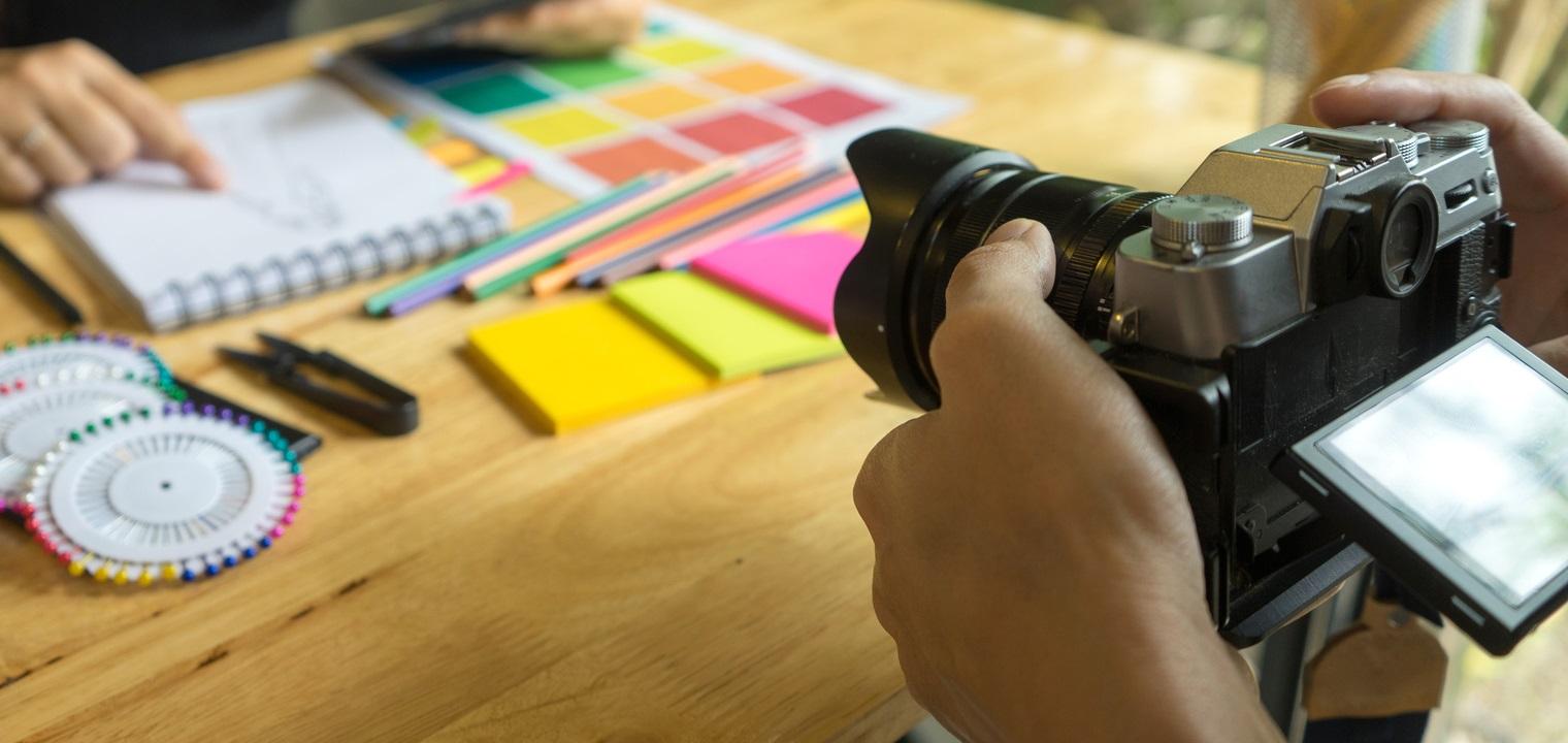 Mediendesigner: Ausbildung & Beruf
