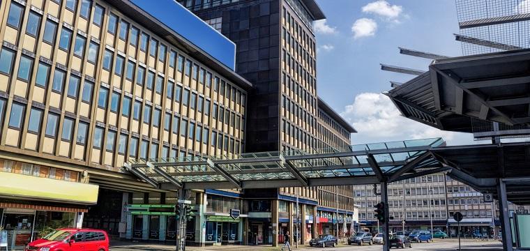 Finanzamt Buchholz Nordheide