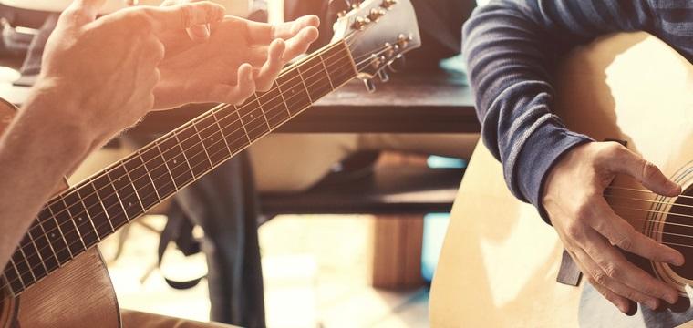 Musikpaedagogik-Studium