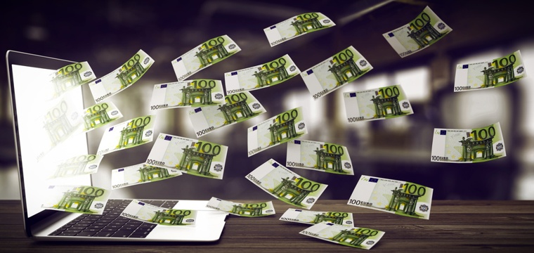 Online Geld verdienen: Das sind die besten Einnahmequellen