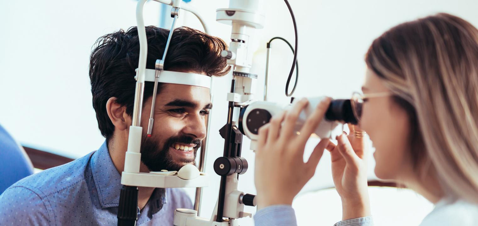 Orthoptist