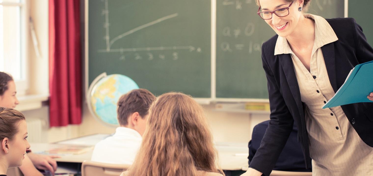 Pädagoge: Ausbildung & Beruf