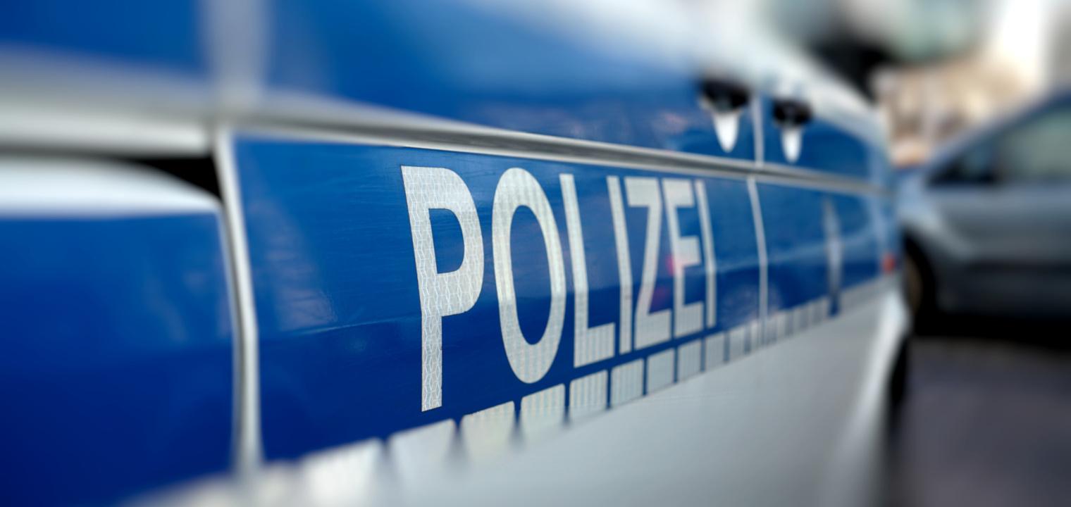 Polizeiberufe