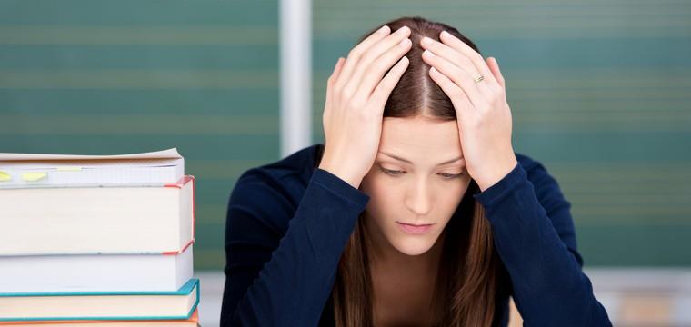 Es gibt jede Menge Tipps und Tricks, um Prüfungsängste zu überwinden.