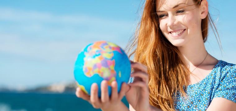 PROMOS-Stipendien für Dein Auslandsstudium