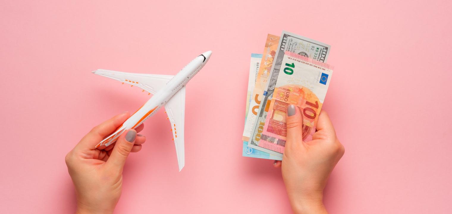 Ryanair-Flugausfall