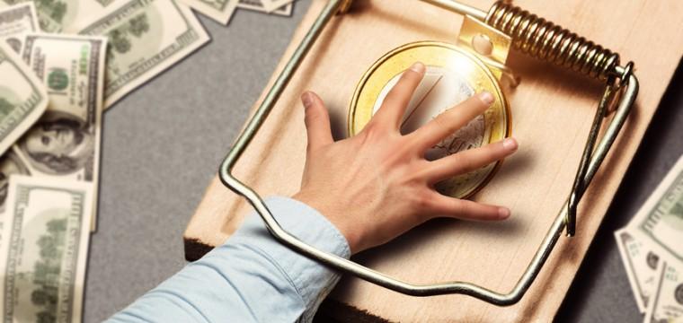 Besonders für Abbrecher können Studienkredite teuer werden