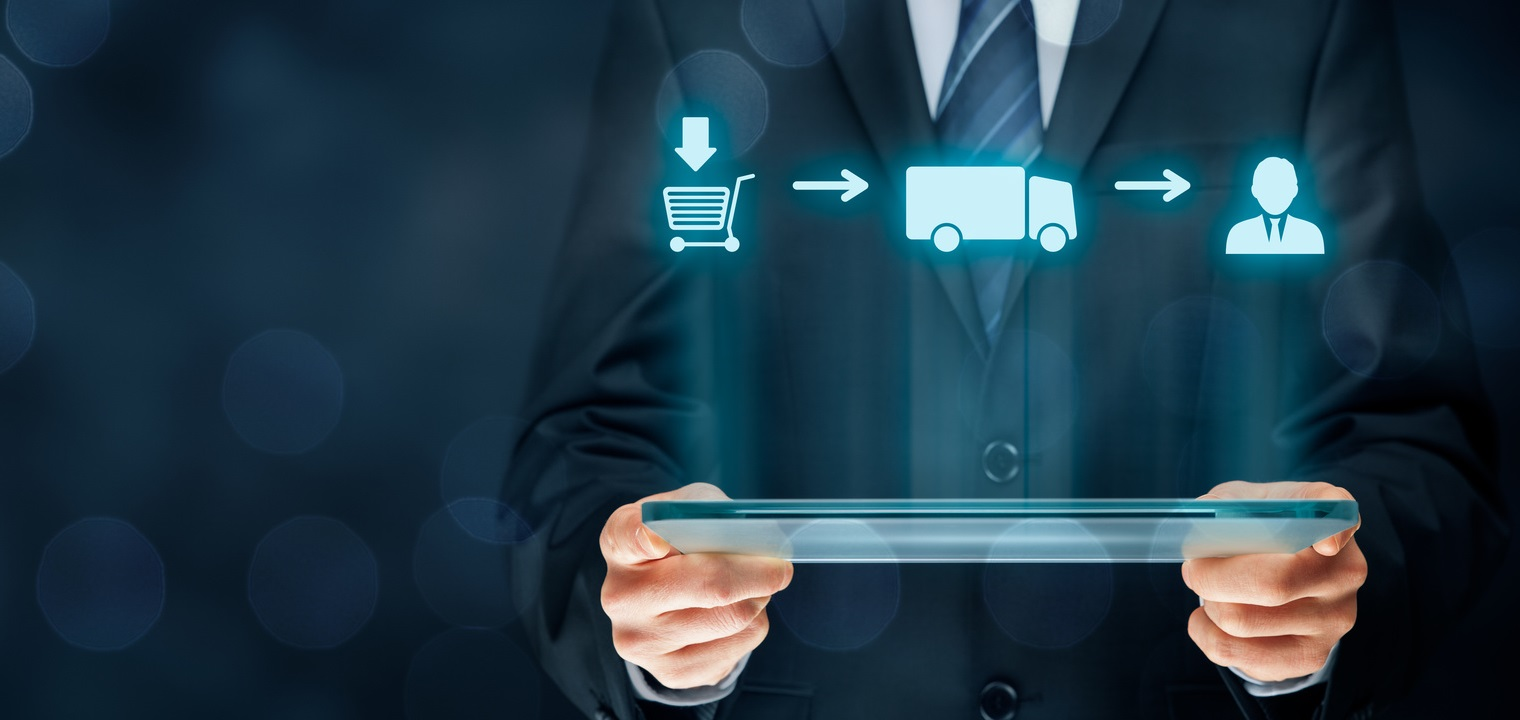 Supply Chain Manager: Definition & Aufgaben