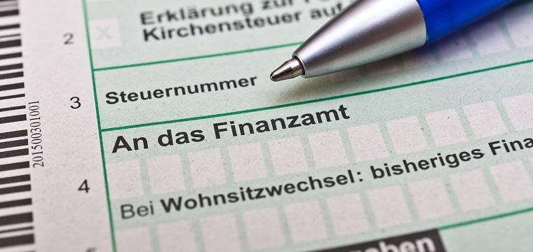 Stipendium Steuererklärung Angeben