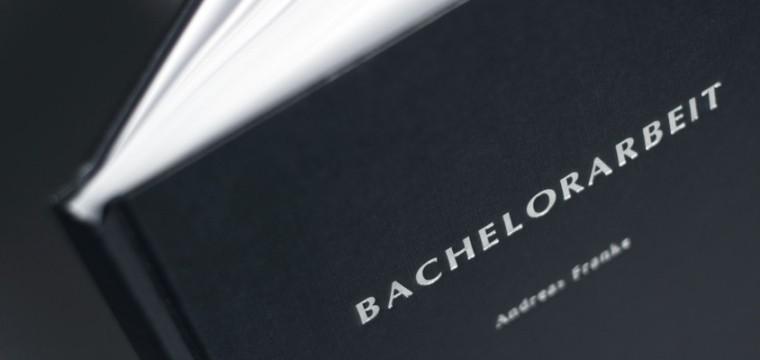 Eine Bachelorarbeit hat in Deutschland zwischen 20-60 Seiten
