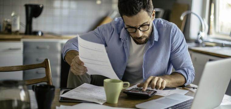 Auch als Werkstudent musst Du Steuern zahlen