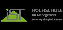 Logo IST-Hochschule für Management