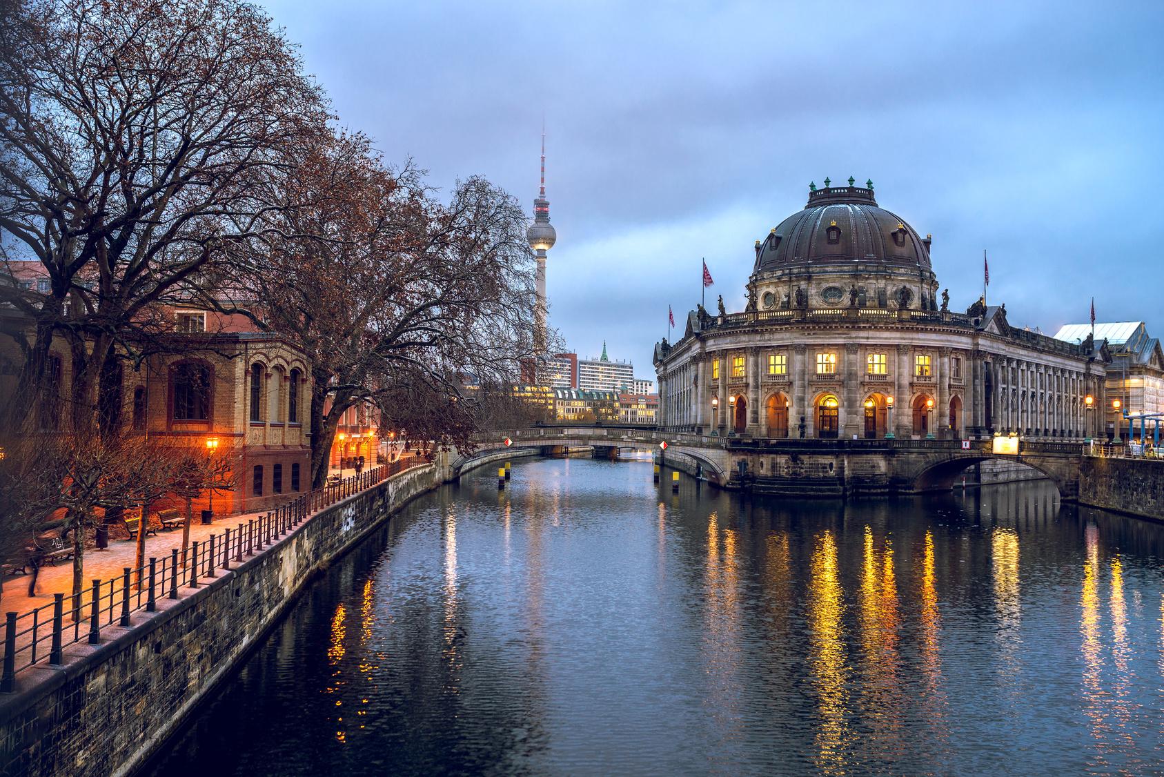 Berlin Studiengebühren