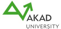 Logo AKAD University