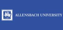 Logo Allensbach University