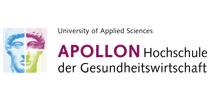 Logo APOLLON Hochschule