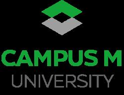 Logo Campus M University