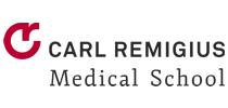 Logo Carl Remigius Hochschule