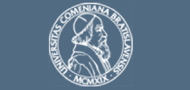 Logo Comenius Universität Bratislava