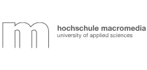 Logo HS Macromedia