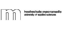 Logo Hochschule Macromedia