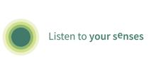 listen to your senses