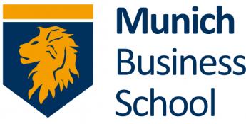 Logo Munich Business School