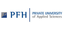 Logo Private University of Applied Sciences