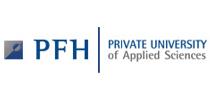Psychologie - Schwerpunkt Gesundheitspsychologie - PFH Göttingen