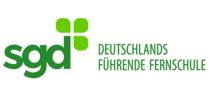 Logo Deutschlands führender Fernschule