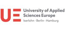 Logo University of Applied Sciences Europe
