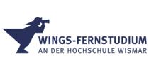 Logo WINGS Fernstudium