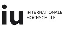 Logo IU Internationale Hochschule
