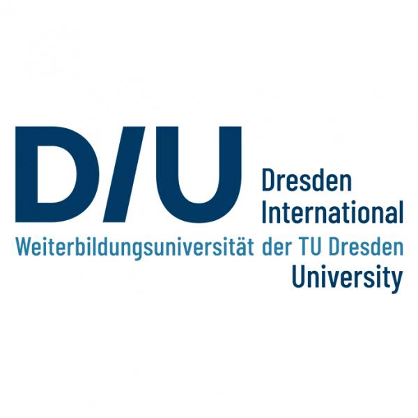 Logo DIU Dresden International University