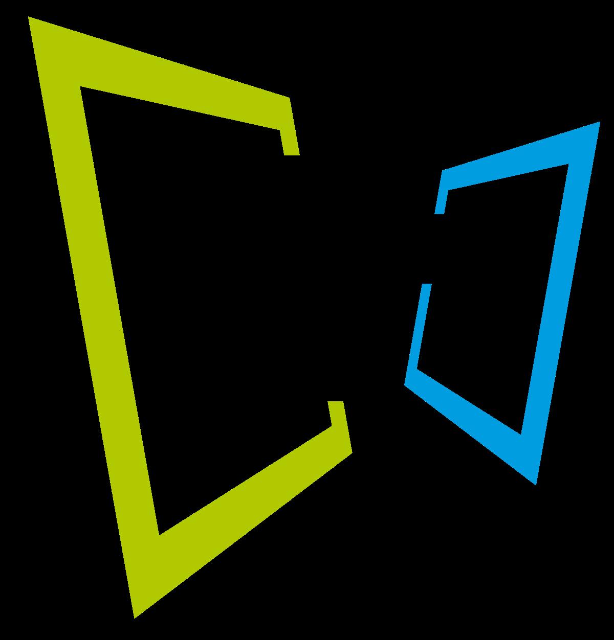 Palucca Schule Logo